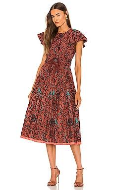 Delmara Dress Ulla Johnson $445