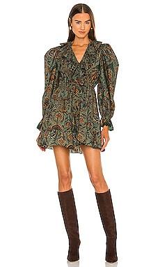 Caris Dress Ulla Johnson $425