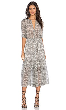 Ulla Johnson Majorelle Dress in Dove