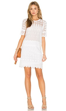 Ulla Johnson Viola Dress in Daisy