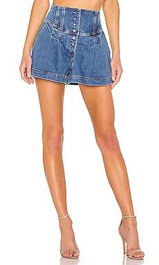 Cass Shorts Ulla Johnson $295