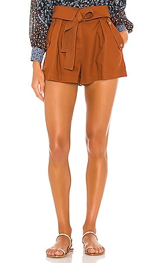 Elliott Short Ulla Johnson $245 BEST SELLER