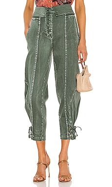 Kingston Jean Ulla Johnson $445 NEW ARRIVAL