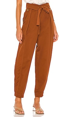 PANTALON BALLON ROWEN Ulla Johnson $242