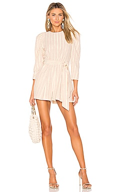 Vika Playsuit Ulla Johnson $295 NEW ARRIVAL