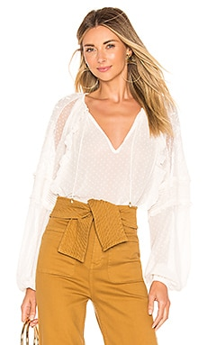 Audrey Blouse Ulla Johnson $347