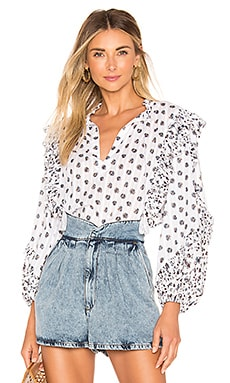 Kati Blouse Ulla Johnson $295