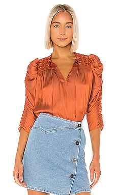 Lissa Blouse Ulla Johnson $207