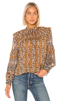 Eleni Blouse Ulla Johnson $475