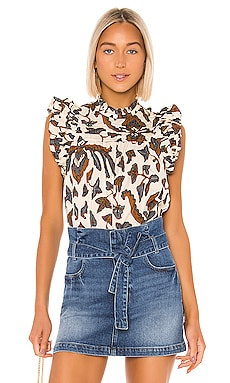 Eva Top Ulla Johnson $245
