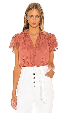 Elsie Top Ulla Johnson $160