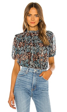 Esta Top Ulla Johnson $385 Collections