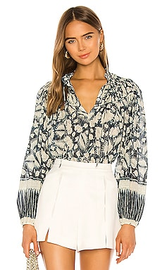 BLUSA YULIA Ulla Johnson $277