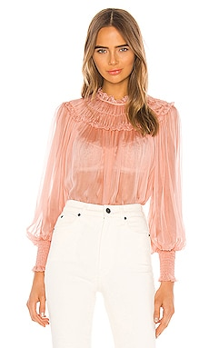 Arabella Blouse Ulla Johnson $211