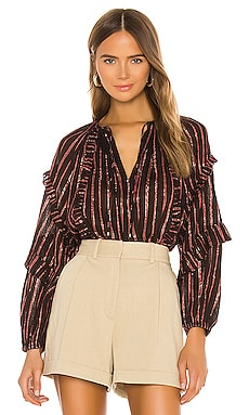 Liana Blouse Ulla Johnson $132