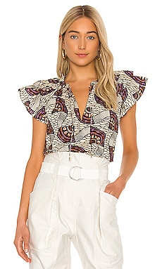 BLUSA ELM Ulla Johnson $195