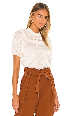 Nicolette Top Ulla Johnson $345