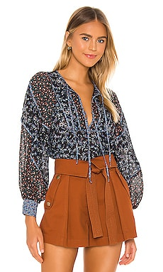 Colette Blouse Ulla Johnson $345