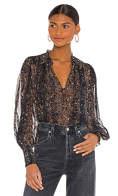 Anita Blouse Ulla Johnson $395