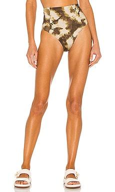 Zahara Bikini Bottom Ulla Johnson $135 NEW