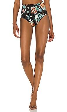Zahara Bikini Bottom Ulla Johnson $76