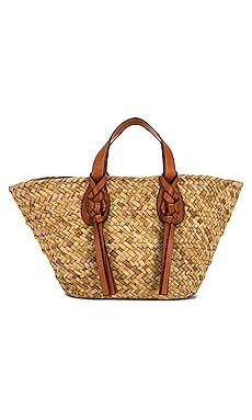 Seaview Caryall Bag Ulla Johnson $345
