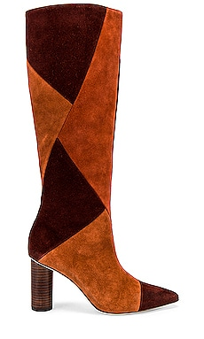BOTTINES JERRI Ulla Johnson $795 Collections