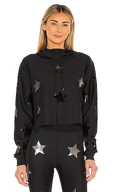 Star Sweatshirt ultracor $198 BEST SELLER