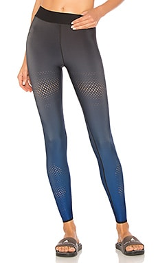 Ultramesh Silk Legging