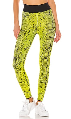 Ultra High Python Legging ultracor $109