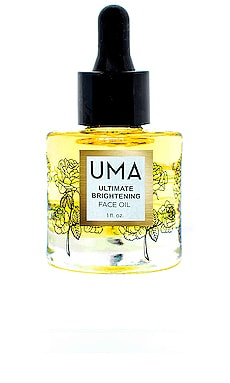HUILE VISAGE ULTIMATE BRIGHTENING UMA $150
