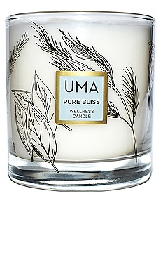 Pure Bliss Wellness Candle UMA $68