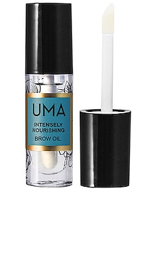 Intensely Nourishing Brow Oil UMA $36