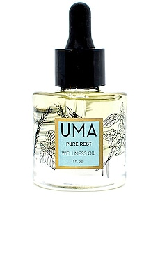 Pure Rest Wellness Oil UMA $85