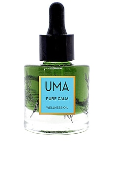 HUILES WELLNESS PURE CALM UMA $85