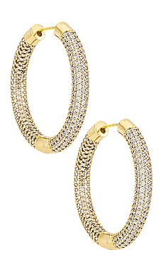 High Status Hoops Uncommon James $47