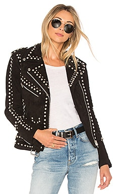 Easy Rider Studded Jacket