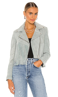 CHAQUETA FEARLESS Understated Leather $347