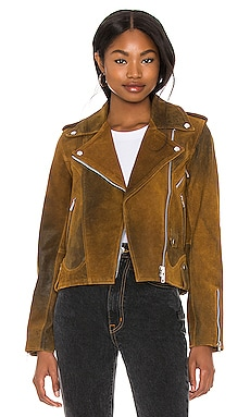 CHAQUETA AFTERGLOW Understated Leather $262