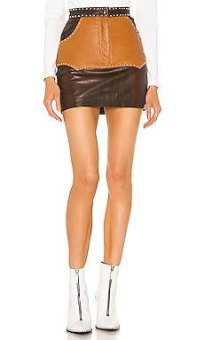 FALDA GRACELAND Understated Leather $213