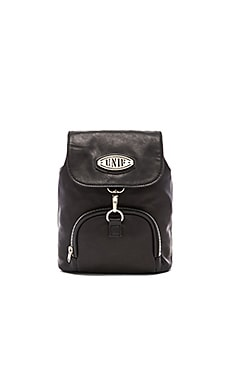 UNIF Quip Backpack in Black