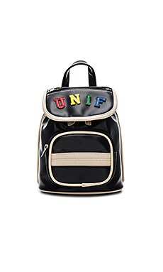Crayola Backpack in Black & Multi