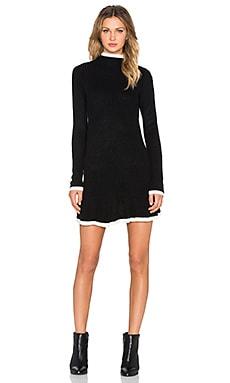 UNIF Mistral Dress in Black