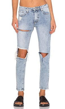 UNIF Romeo Jean in Light Blue