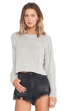Detention Sweater