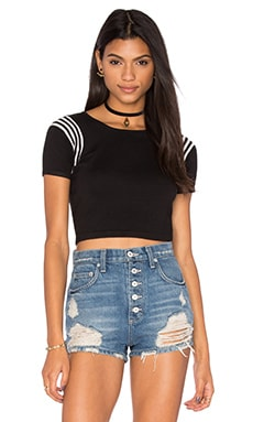 TLC Top in Black