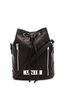 UNIF Nara Bag in Black