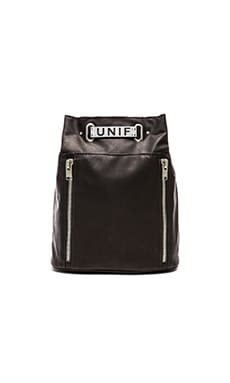 UNIF Nara Backpack in Black