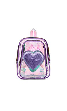 UNIF Trixie Pack in Baby Purple Multi