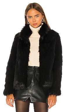 Unreal Faux Fur Delish Jacket Unreal Fur $339